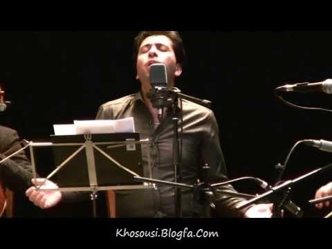 محمد معتمدی و گروه رومی