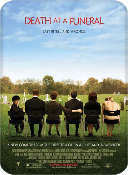 دانلود فیلم Death at a Funeral 2007