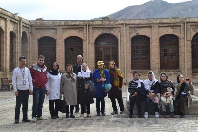 قلعه فلاک افلاک