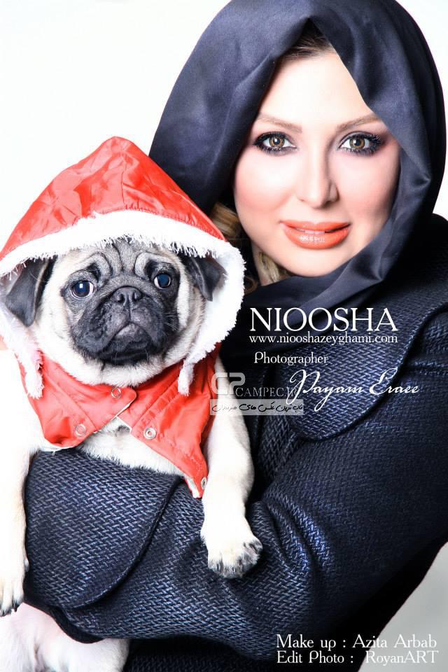 تک عکس های جدید بازیگران زن آذر ماه 93