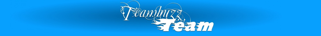 ๑۩۞۩๑ TeamBuzz ๑۩۞۩๑