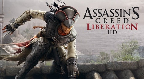 دانلود تریلر لانچ بازی Assassins Creed Liberation HD