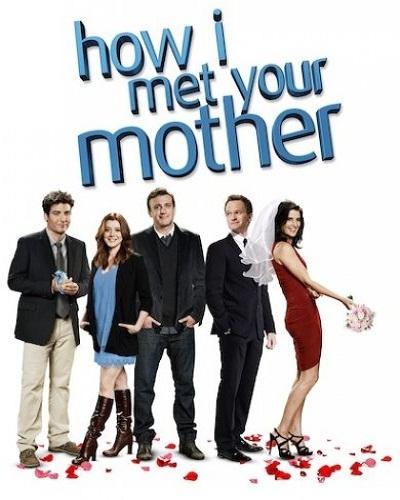 How I Met Your Mother Season 9 TV Series 2013 دانلود سریال How I Met Your Mother Season 9