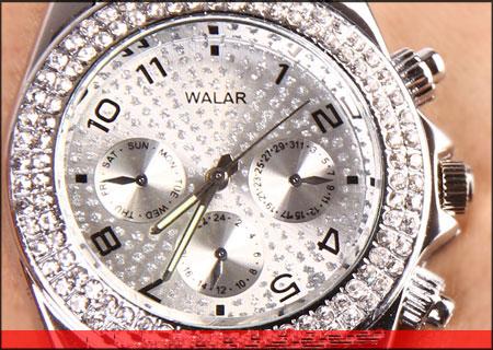 خرید پستی ساعت اسپرت طرح رولکس