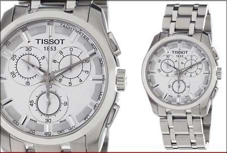 خرید ساعت مچی tissot