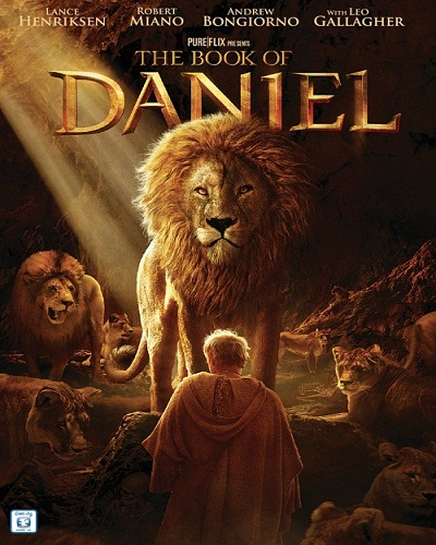 The Book of Daniel 2013 دانلود فیلم The Book of Daniel 2013