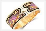 دستبندهای رنگی و شیک