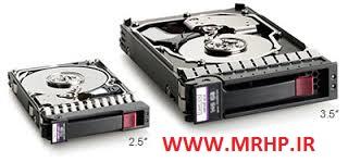 پشتیبانی و فروش سرور HP، فروش تجهیزات سرور