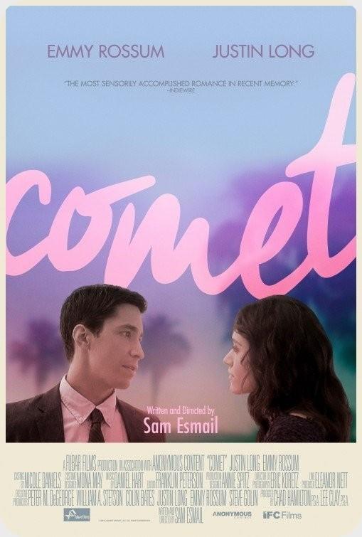 فیلم comet 2014