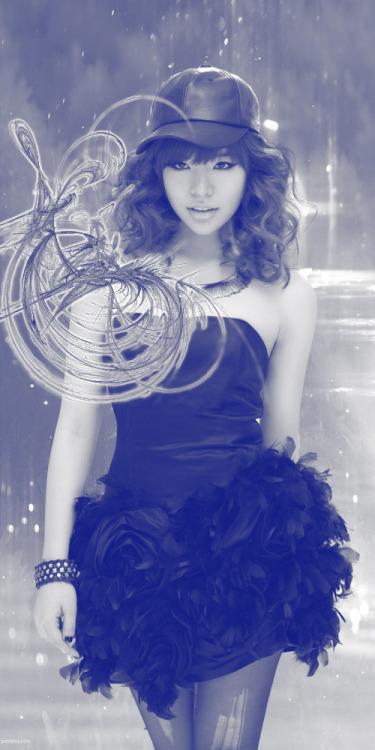 سانی -اس ان اس دی -Lee Soon Kyu -snsd