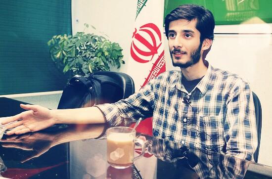 حسین احمدی سخا
