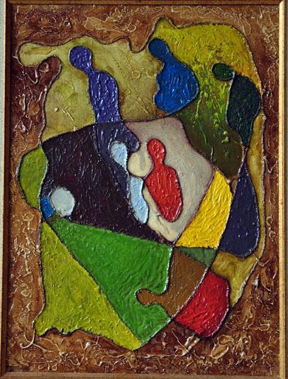 ناصر عبدی نقاش