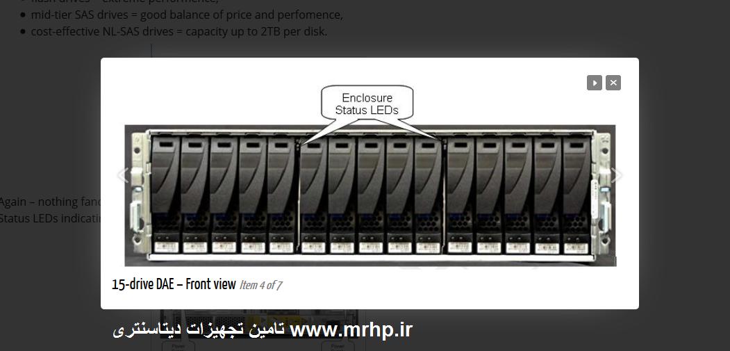 EMC VNX 5600, EMC VNX 5700, EMC VNX 5800, EMC VNX 7500, EMC VNX 7600, EMC VNX 8000, EMC VNXe3100, EMC VN