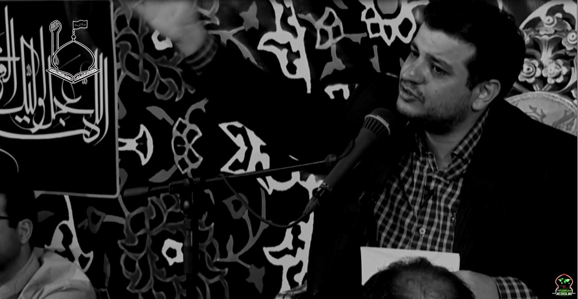 نیمه شعبان 94.احیاء نیمه شعبان سال 94.استاد رائفی پور.رائفی پور.سخترانی استاد رائفی پور 94.مراسم احیاء نیمه شعبان سال 94.کلیپ احیاء نیمه شعبان 94.کلیپ استاد رائفی پور برای نیمه شعبان.احیای نیمه شعبان.اطلاعیه احیاء نیمه شعبان در جهان 2015