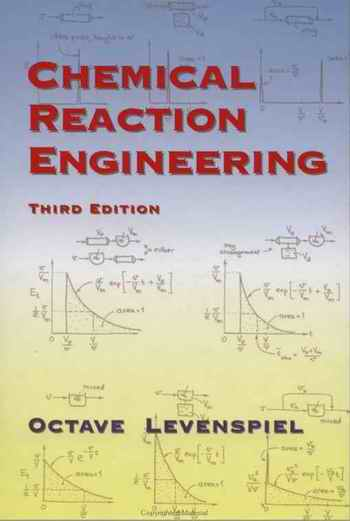 elements of chemical reaction engineering 4th edition solutions manual pdf