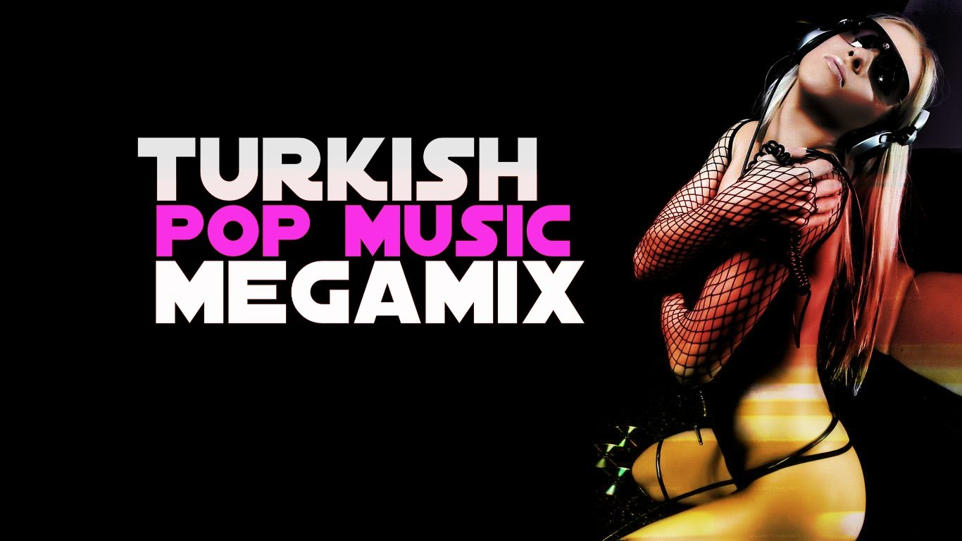 T rk e pop m zik mix 2015 turkish for House music pop