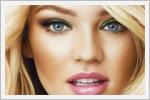 مدل آرایش اروپایی 2015