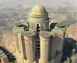 بزرگترین هتل جهان