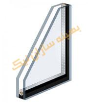 دوجدارهفرایند تولید شیشه دوجداره. شناخت بیشتر شیشه های دوجداره