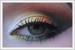 مدلهای آرایش چشم ۲۰۱۵