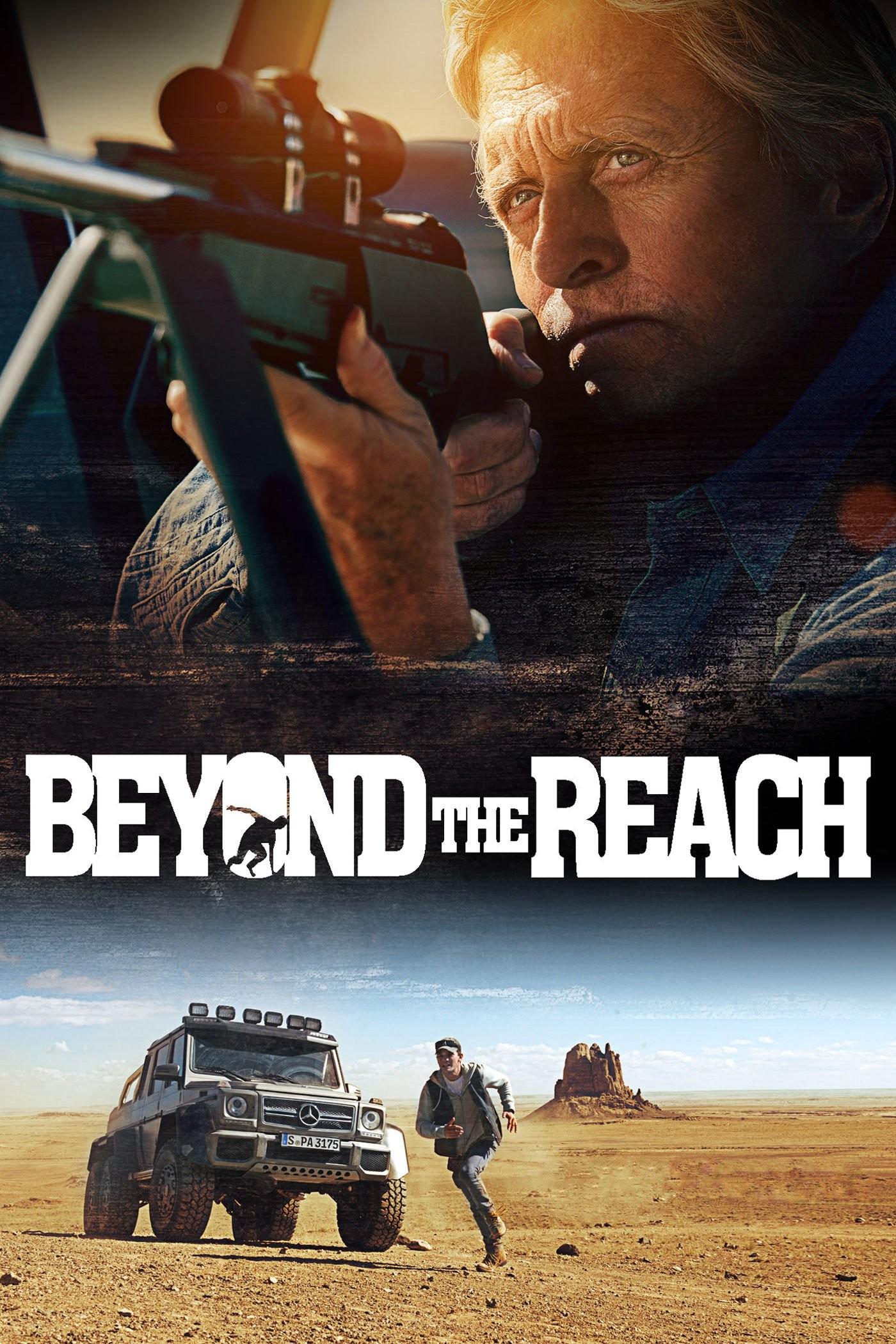 دانلود فیلم Beyond the Reach 2015