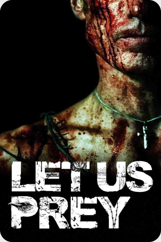 فیلم Let Us Prey 2014