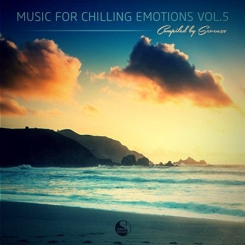 البوم VA- Music for Chilling Emotions Vol 5 Compiled by Seven24 2015