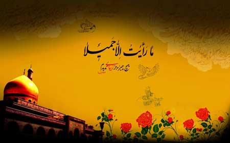 مدافع حرم حضرت زینب