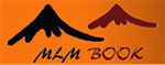MLMBOOK Logo