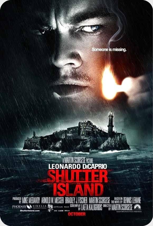 فیلم Shutter Island 2010