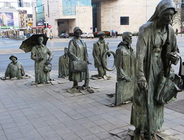 مجسمه های زیبا و خلاقانه