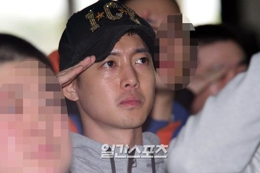 [News] Kim Hyun joong, Abuse, Pregnancy and Miscarriage all a Lie [2015.06.05]