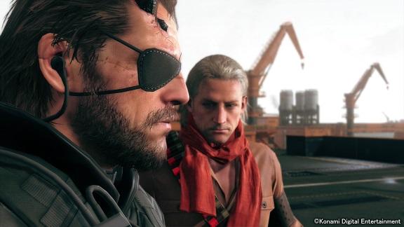 شاید Metal Gear Solid 5 شامل خریدهای درون برنامهای باشد