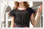 مدل پیراهن تابستانی زنانه