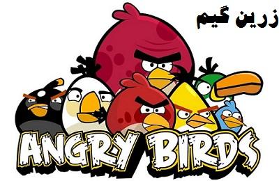 بررسی مجموعه بازی و انیمیشن Angry Birds