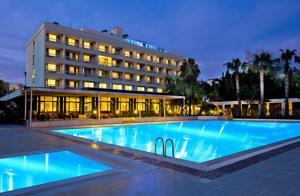 هتل گریدا سیتی