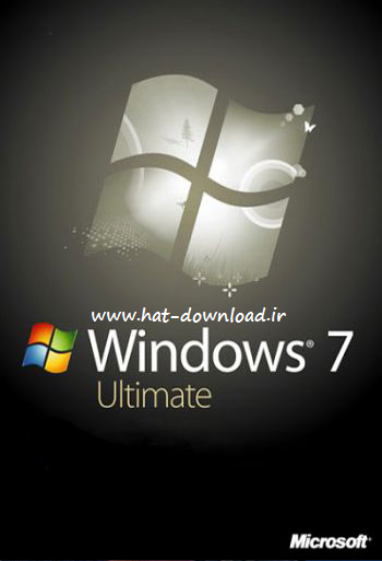 Win.7.Ultimate.Cover دانلود ویندوز 7 به همراه آخرین آپدیت ها   Windows 7 SP1 5in1 x86/x64 June 2015