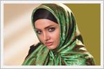 مدل روسری دخترانه ایرانی