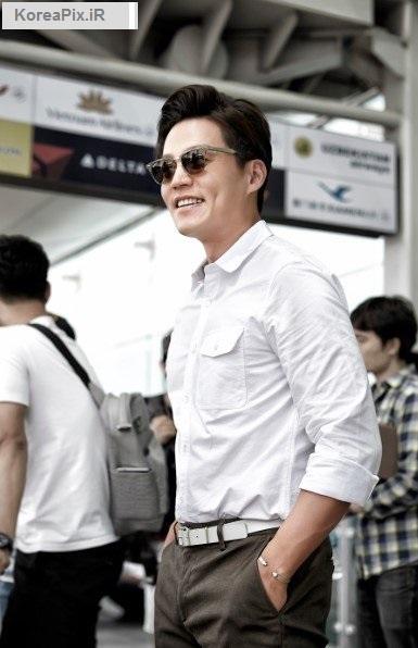 عکس های لی سئو جین بازیگر نقش ایری یا گی بک در سریال سرنوشت یک مبارز