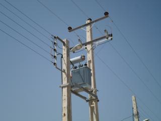پروژه انواع خاموشی در شبکه های برق