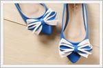 مدل های کفش فلت تابستان 2015