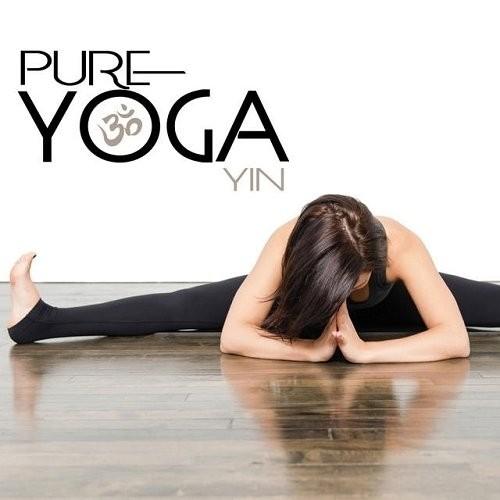 البوم VA – Pure Yoga Yin 2015
