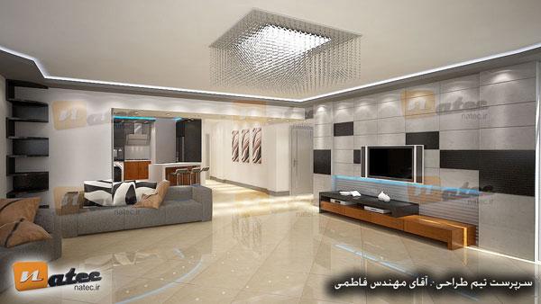 شرکت طراحی و دکوراسیون داخلی در اصفهان