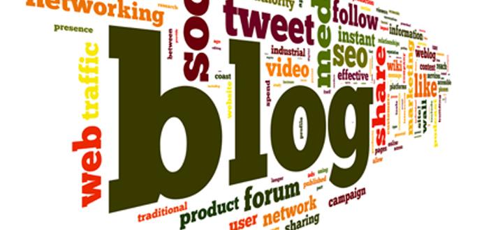 آموزش ساخت وبلاگ رايگان