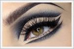 مدل های آرایش چشم