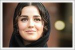 تصاویر بازیگران زن در جشن حافظ
