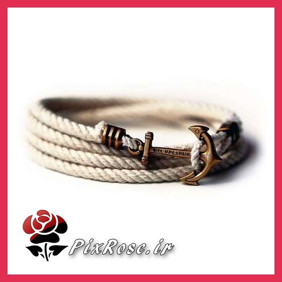 دستبند اسپرت دخترانه