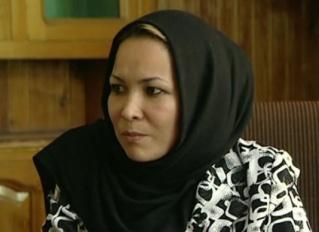 عجز و ناتوانی خانم معصومه مرادی والی دایکندی، دلیل اصلی افزایش نا امنی ها در این ولایت می باشد