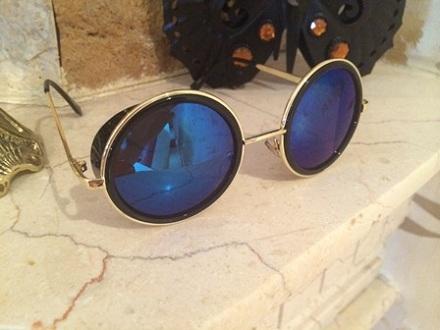 خرید عینک آقتابی