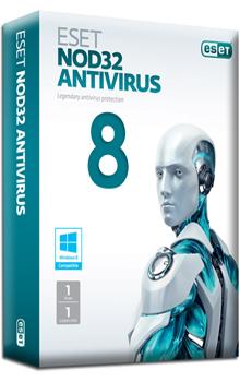 دانلود ورژن جدید انتی ویروس نود 32